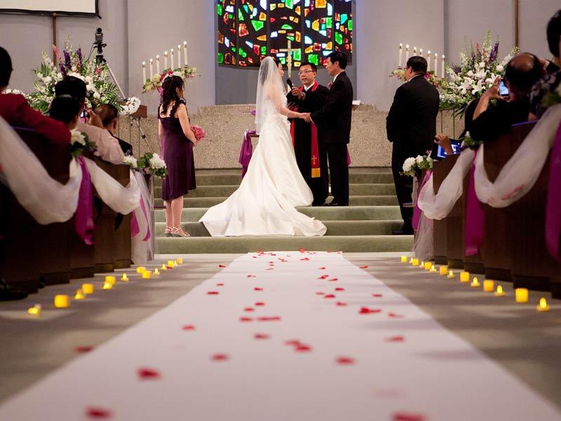 Moqueta ferial para eventos y bodas